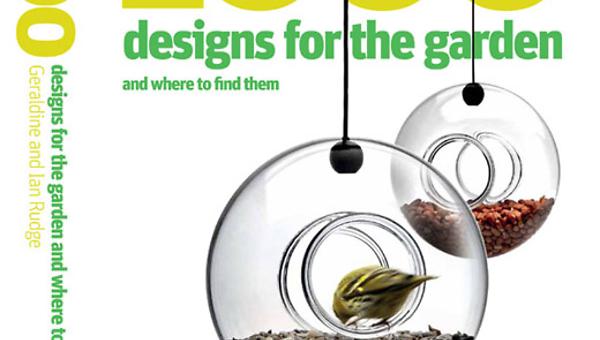 1000 designs for the garden