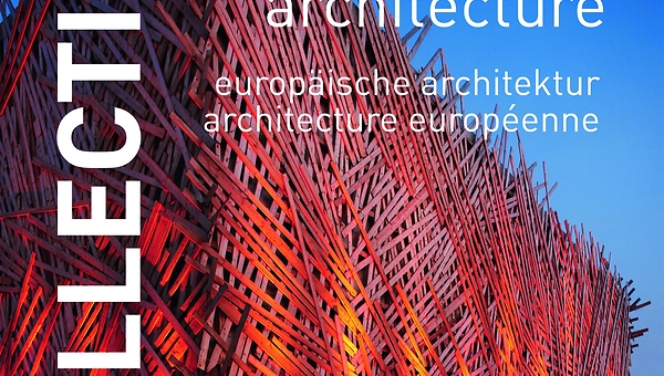 COLLECTION - Europäische Architektur