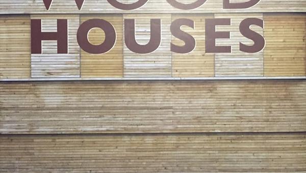 WOOD-Houses